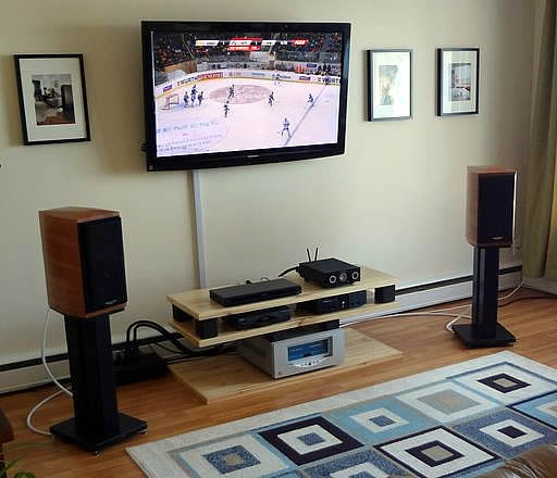 designing sound video and security systems has been a specialty here at torrence sound since 1928 - Home Sound System Design